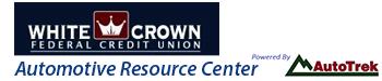 WCFCU Automotive Resource Center My WordPress Blog